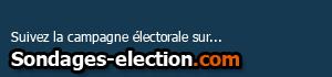 Site sondages election