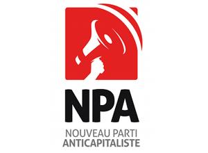 Logo Nouveau Parti Anticapitaliste