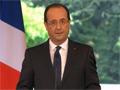 François Hollande: Discours d'investiture de François Hollande